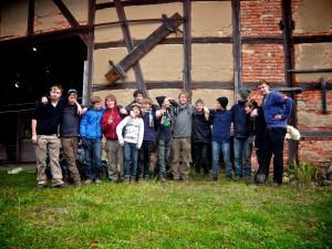 Herbstfahrt2012_Gruppenfoto
